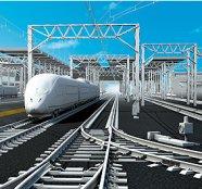 Demiryolu Endüstrisi Emniyet Çözümleri