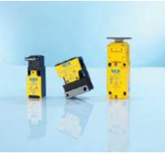 Safety switches with separate actuator