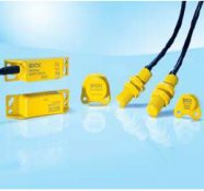 Transponder safety switches